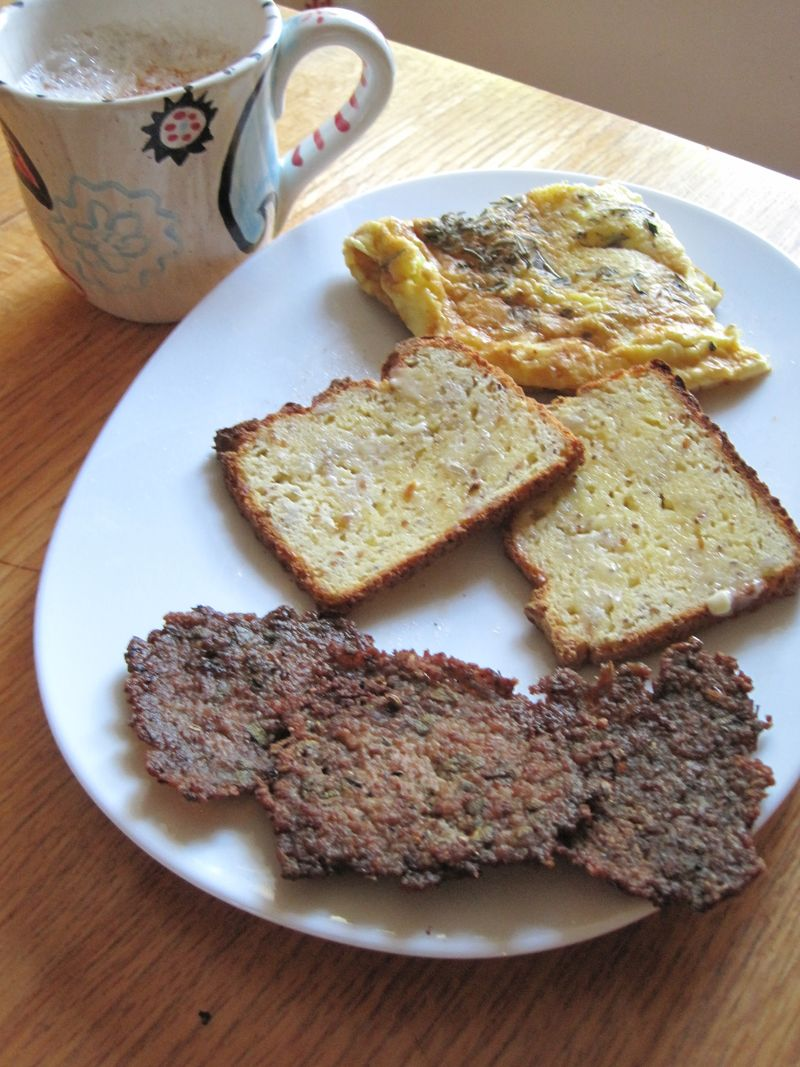 Gluten-free Turkey Sage Breakfast Sausage from www.exquisitedish.com