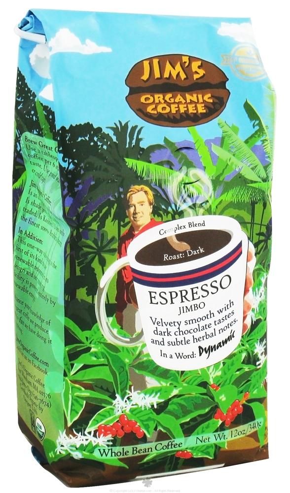 Jimbo Espresso